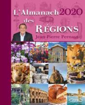 L'almanach des régions (édition 2020) - Couverture - Format classique