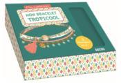 Mon bracelet tropicool - Couverture - Format classique