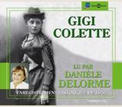 Gigi - Couverture - Format classique