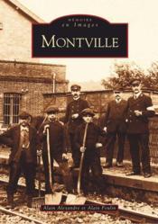Montville - Couverture - Format classique