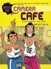 Best of caméra café - Intérieur - Format classique