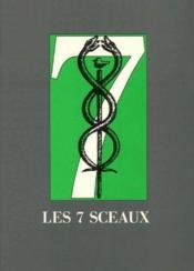 Les sept sceaux - Couverture - Format classique