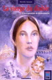 Vierge Du Diable (La) - Couverture - Format classique