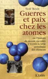 telecharger Guerres et paix chez les atomes livre PDF/ePUB en ligne gratuit