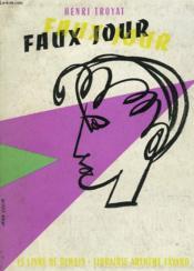Faux Jour. Le Livre De Demain N° 35. - Couverture - Format classique