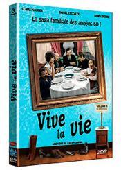 Vive La Vie - Vol. 3 - Couverture - Format classique