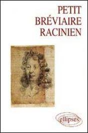 Petit Breviaire Racinien - Intérieur - Format classique