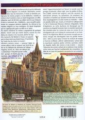 Petit Guide T.76 ; Les Abbayes - 4ème de couverture - Format classique
