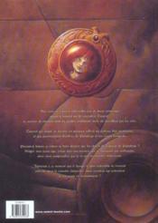 Les contes de Mortepierre t.1 ; Florie - 4ème de couverture - Format classique