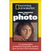 Guide Pratique De La Photo - Couverture - Format classique