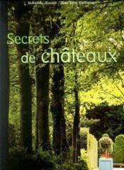 Secrets de chateaux - Couverture - Format classique