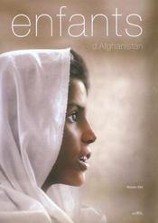 Enfants D Afghanistan - Intérieur - Format classique