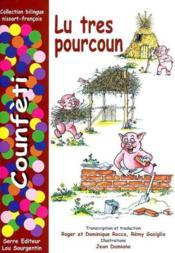 Lu tres pourcoun - Couverture - Format classique