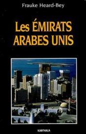 Les émirats arabes unis - Couverture - Format classique
