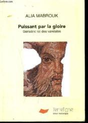 Puissant Par La Gloire - Couverture - Format classique