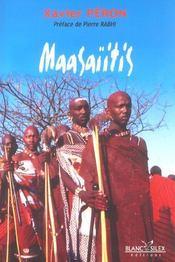 Maasa Itis - Intérieur - Format classique