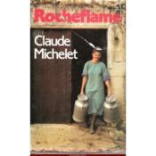 Rocheflame - Couverture - Format classique