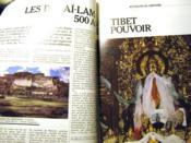 Notre Histoire. La Mémoire religieuse de l'humanité. Revue mensuelle. N° 3. - Couverture - Format classique