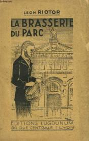 La Brasserie Du Parc - Couverture - Format classique