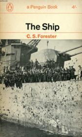The Ship - Couverture - Format classique