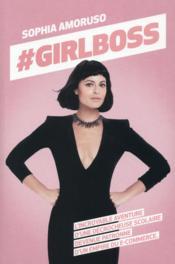 #girlboss - Couverture - Format classique