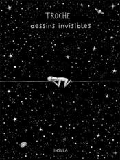 Dessins invisibles - Couverture - Format classique