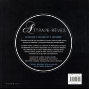 Mystérieux attrapes-rêves - 4ème de couverture - Format classique
