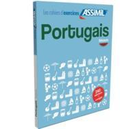 Portugais ; débutants - Couverture - Format classique