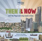 Cities ; then & now (édition 2020) - Couverture - Format classique