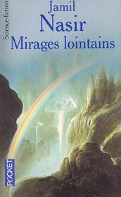 Mirages Lointains - Intérieur - Format classique