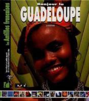 Bonjour la guadeloupe 2 - Couverture - Format classique