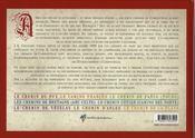Tous les chemins mènent a Compostelle - 4ème de couverture - Format classique