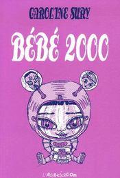 Bebe 2000 - Intérieur - Format classique