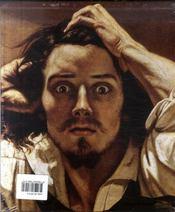 Courbet - 4ème de couverture - Format classique