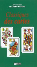 Classiques Des Cartes - Couverture - Format classique