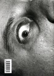 La vie en ronces - 4ème de couverture - Format classique