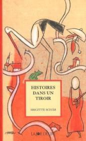 Histoires Dans Un Tiroir - Couverture - Format classique
