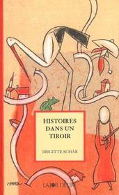 Histoires Dans Un Tiroir - Intérieur - Format classique