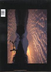 Merveilleuse Chine - 4ème de couverture - Format classique