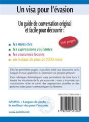 Le breton de poche - 4ème de couverture - Format classique