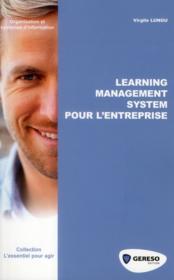 Learning management system pour l'entreprise - Couverture - Format classique