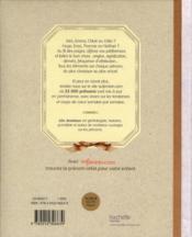 Le guide Hachette des prénoms - 4ème de couverture - Format classique