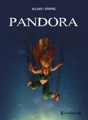 Pandora ; intégrale - Couverture - Format classique