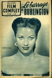 Tous Les Jeudis - Film Complet N° 193 - Le Barrage De Burlington - Couverture - Format classique
