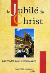 Jubile Du Christ - Couverture - Format classique