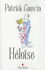 Héloïse - Intérieur - Format classique