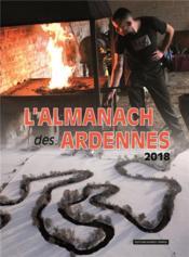 L'almanach des Ardennes - Couverture - Format classique