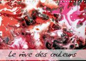 Le rêves des couleurs (édition 2020) - Couverture - Format classique