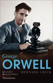George Orwell - Couverture - Format classique