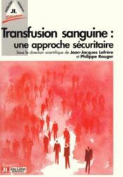 Thrombose veineuse - Couverture - Format classique